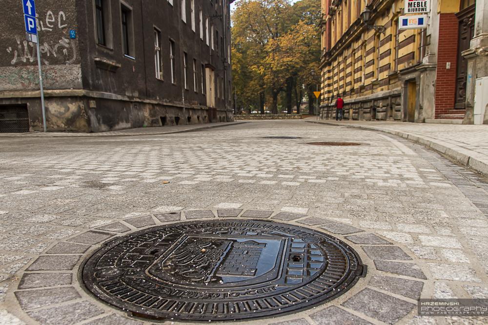 Przebudowa Starówki w Gliwicach